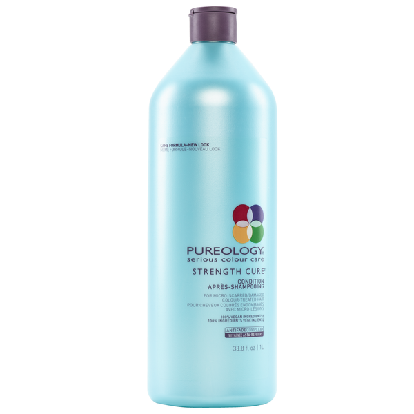 Pureology. Revitalisant Strenght Cure - 1000 ml