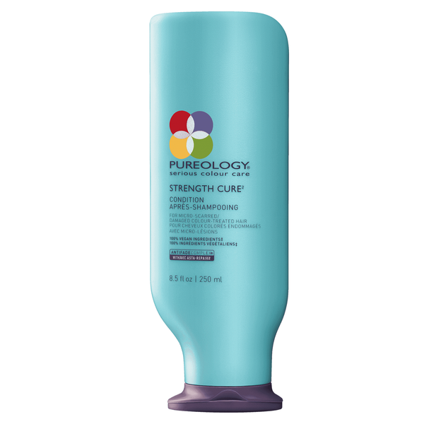 Pureology. Revitalisant Strenght Cure - 250 ml