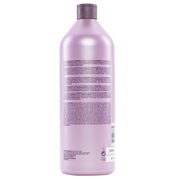 Pureology. Shampoing Hydrate - 1000 ml