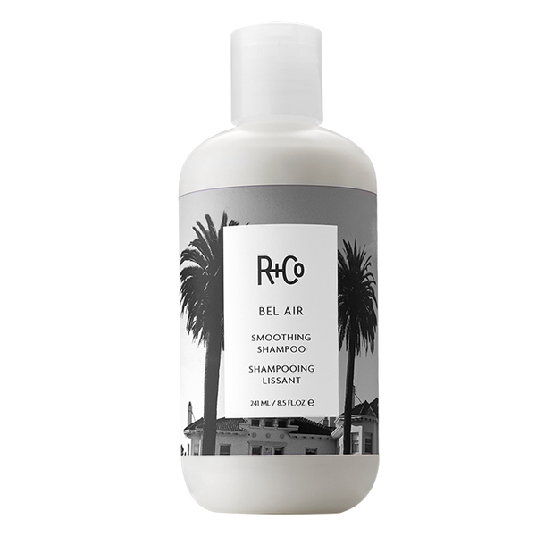 R+Co. Shampoing lissant Bel Air - 241 ml