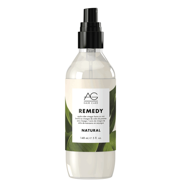 AG. bruine sans rinçage remedy - 148ml - Concept C. Shop