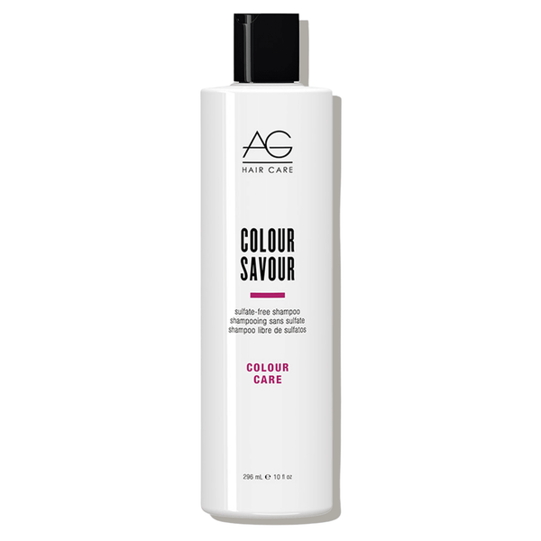 AG. Colour Care Shampoing Sans Sulfate Colour Savour - 296 ml - Concept C. Shop