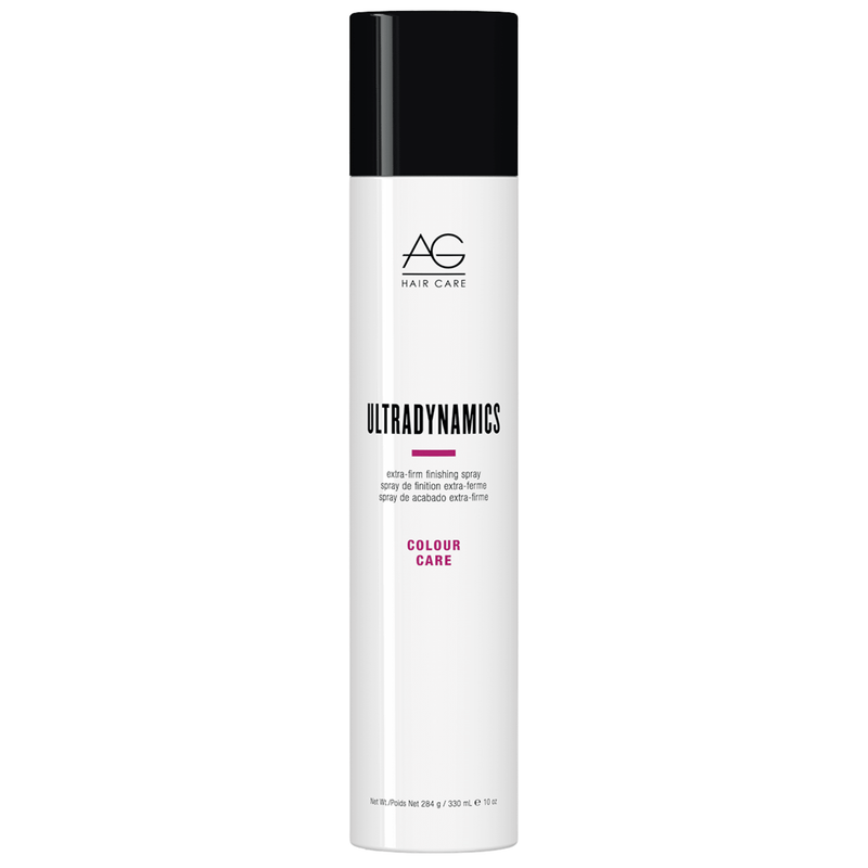 AG. Colour Care Spray de Finition Extra-Ferme Ultradynamics - 330 ml - Concept C. Shop
