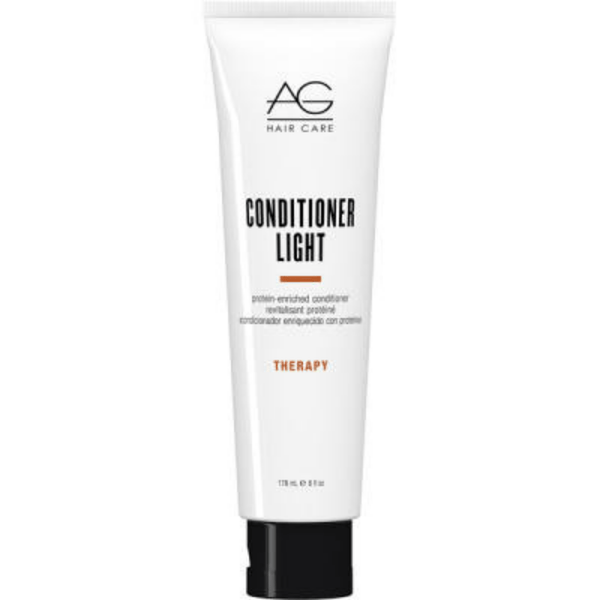 AG. Conditioner Light Therapy / Revitalisant Protéiné- 178ml - Concept C. Shop