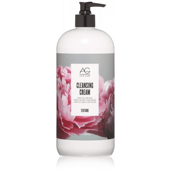 AG. crème purifiante sans mousse cleansing cream - 1000ml - Concept C. Shop