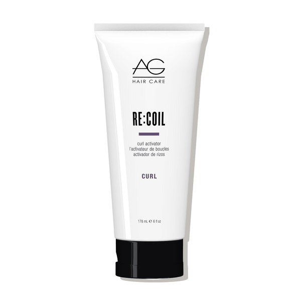 AG. Curl Activateur de Boucles Re:Coil - 178 ml - Concept C. Shop