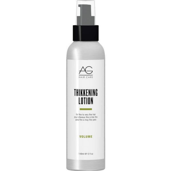 AG. lotion épaississante thickening lotion - 150ml - Concept C. Shop