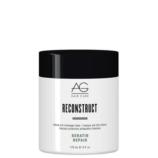 AG. masque anti-bris reconstruct - 175ml - Concept C. Shop