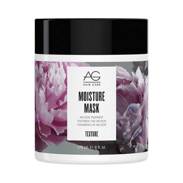 AG. masque hydratant moisture mask - 175 ml - Concept C. Shop