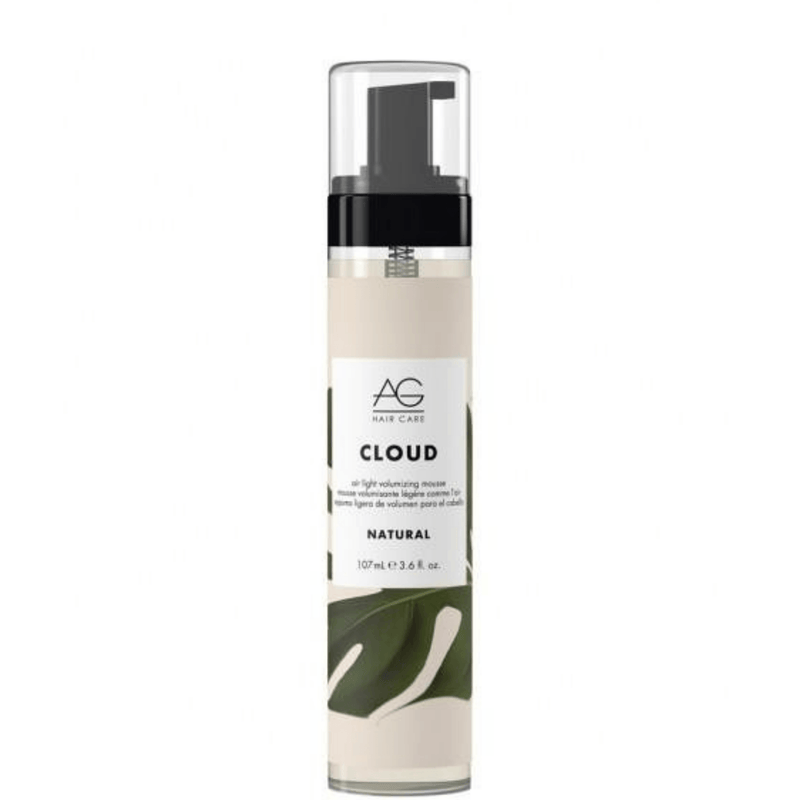 AG. mousse volumisante cloud - 107ml - Concept C. Shop