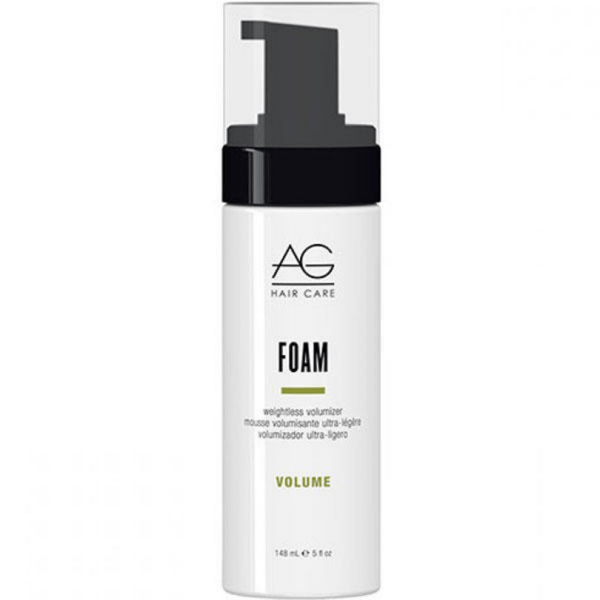 AG. mousse volumisante ultralégère foam - 150ml - Concept C. Shop