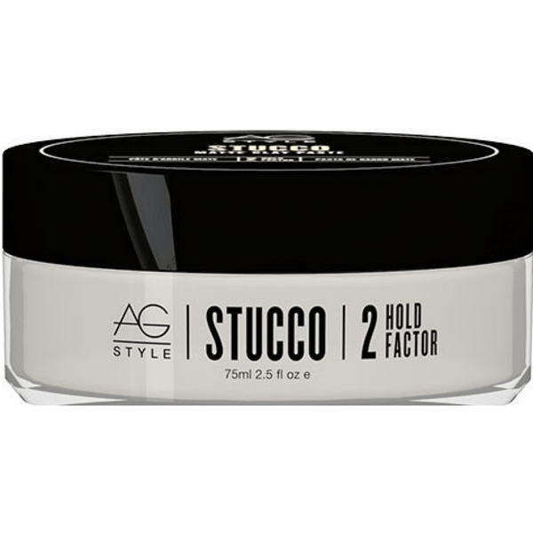 AG. pâte d'argile mate stucco - 75ml - Concept C. Shop