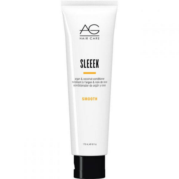 AG. revitalisant à l'argan sleek - 175ml - Concept C. Shop
