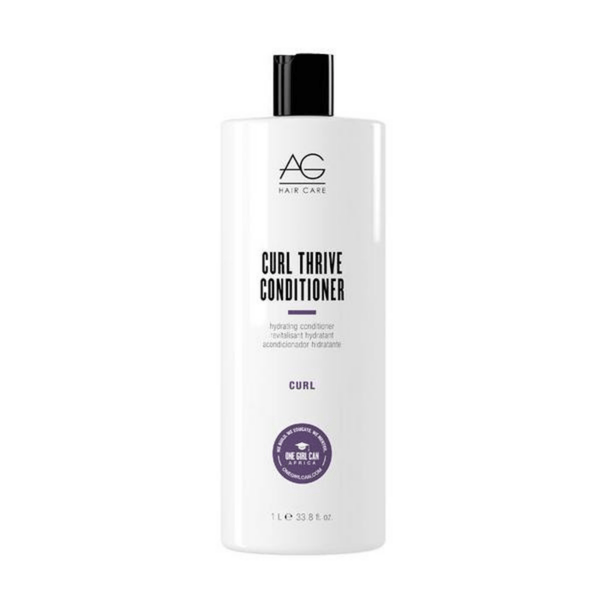AG. revitalisant hydratant curl thrive - 1000ml - Concept C. Shop