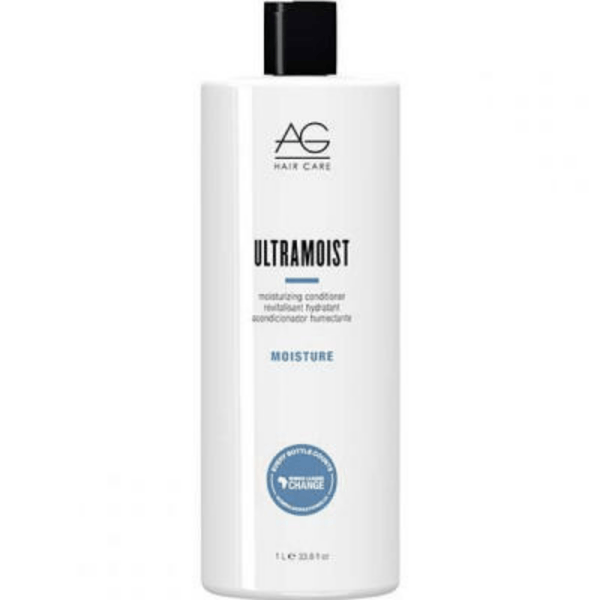 AG. revitalisant hydratant ultramoist - 1000ml - Concept C. Shop