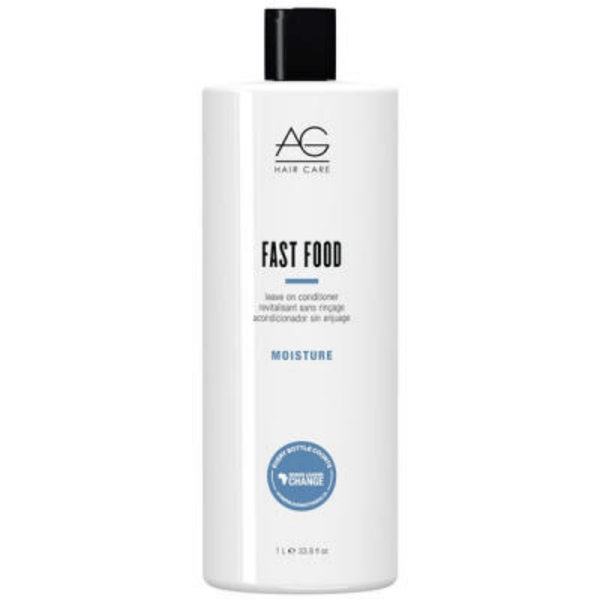 AG. revitalisant sans rinçage fast food - 1000ml - Concept C. Shop