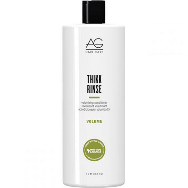 AG. Revitalisant Volumisant Thikk Rinse (Conditioner Volume) - 1000ml - Concept C. Shop