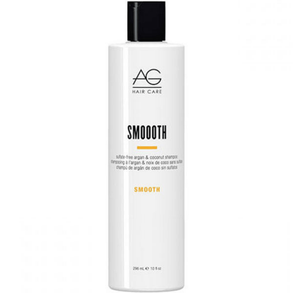 AG. shampoing à l'argan smooth - 300ml - Concept C. Shop