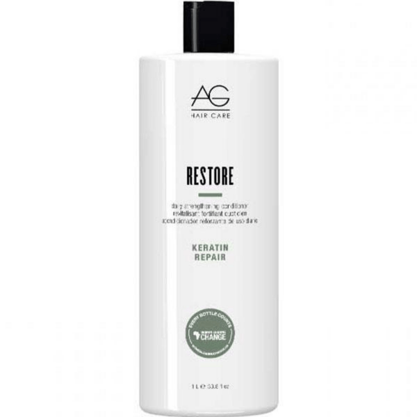 AG. shampoing fortifiant refuel - 1000ml - Concept C. Shop