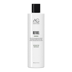 AG. shampoing fortifiant refuel - 300ml - Concept C. Shop