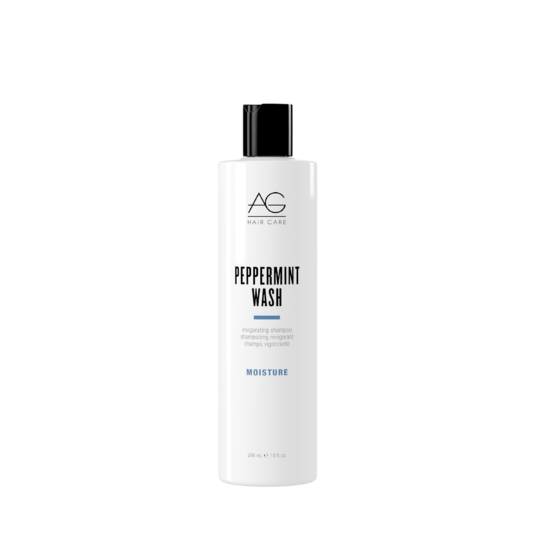 AG. shampoing peppermint wash - 300ml - Concept C. Shop