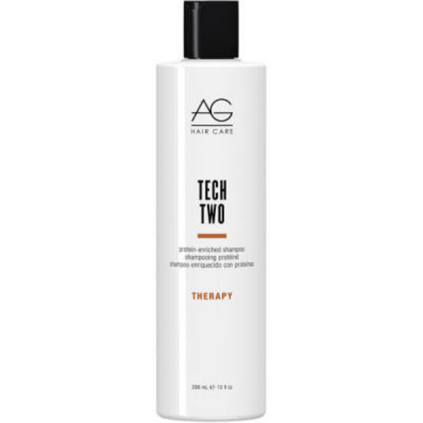 AG. shampoing protéiné tech two - 300ml - Concept C. Shop