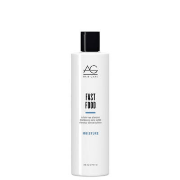 AG. shampoing sans sulfate fast food - 300ml - Concept C. Shop