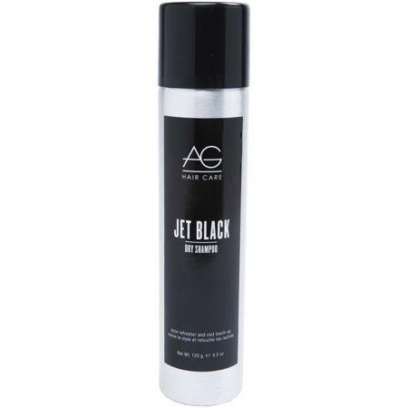 AG. shampoing sec jet black - 160ml - Concept C. Shop