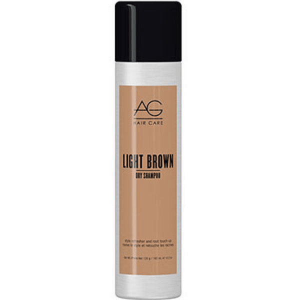 AG. shampoing sec light brown - 160ml - Concept C. Shop