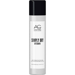 AG. shampoing sec tous types simply dry - 160ml - Concept C. Shop