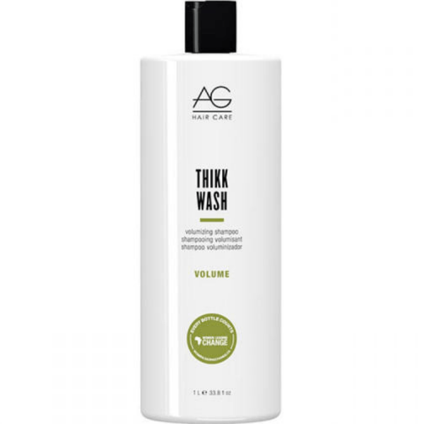 AG. shampoing volumisant thikk wash - 1000ml - Concept C. Shop