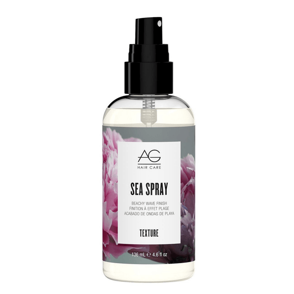 AG. spray infusé au sel sea spray - 136 ml - Concept C. Shop