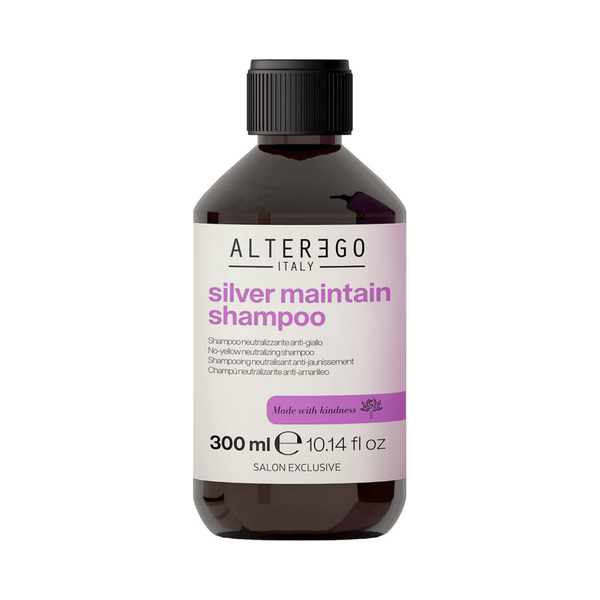 Alter ego. Shampoing Miracle Color anti-jaunissement - 300 ml - Concept C. Shop