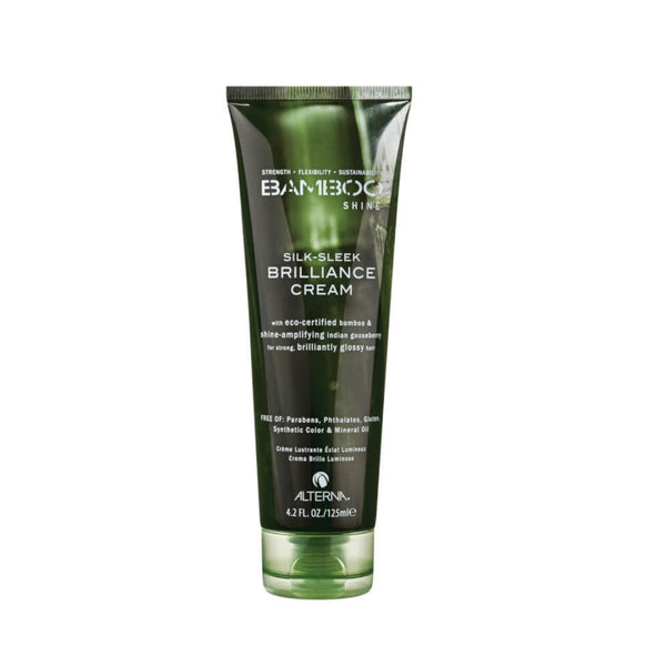 Alterna. Brillance Bamboo cream - 125 ml - Concept C. Shop