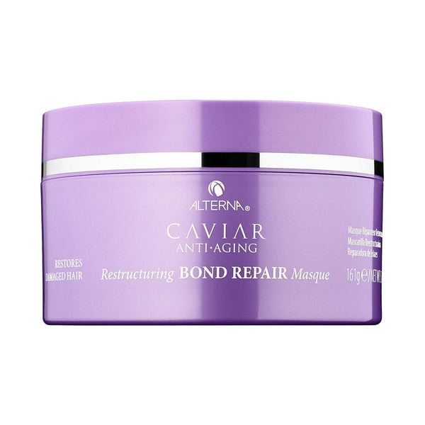 Alterna Haircare. Caviar Masque Restructurant Réparateur - 161 ml - Concept C. Shop