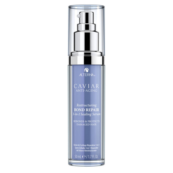 Alterna Haircare. Caviar Sérum 3-en-1 Restructurant Réparateur - 50 ml - Concept C. Shop