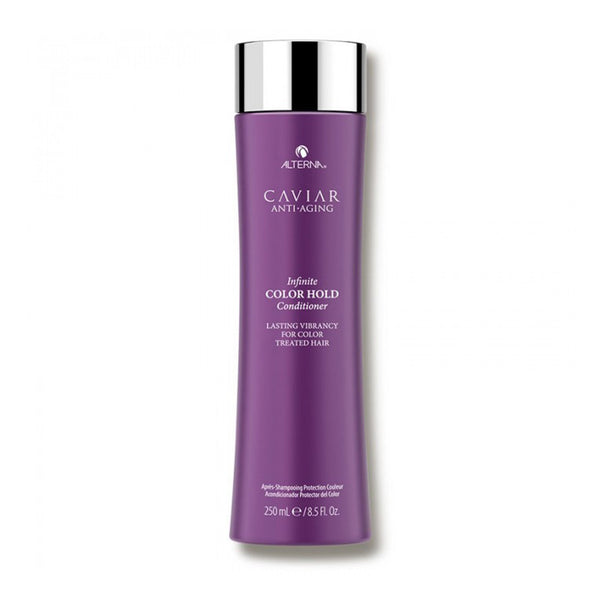 Alterna Haircare. Revitalisant cheveux colorés Infinite Color Hold CAVIAR Anti-Aging - 250 ml - Concept C. Shop