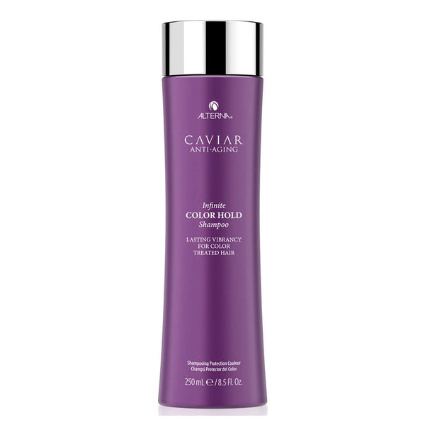 Alterna Haircare. Shampoing Infinite Color Hold CAVIAR Anti-Aging - 250 ml - Concept C. Shop