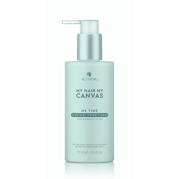 Alterna. My Hair My Canvas Revitalisant Quotidien Me Time - 251 ml - Concept C. Shop