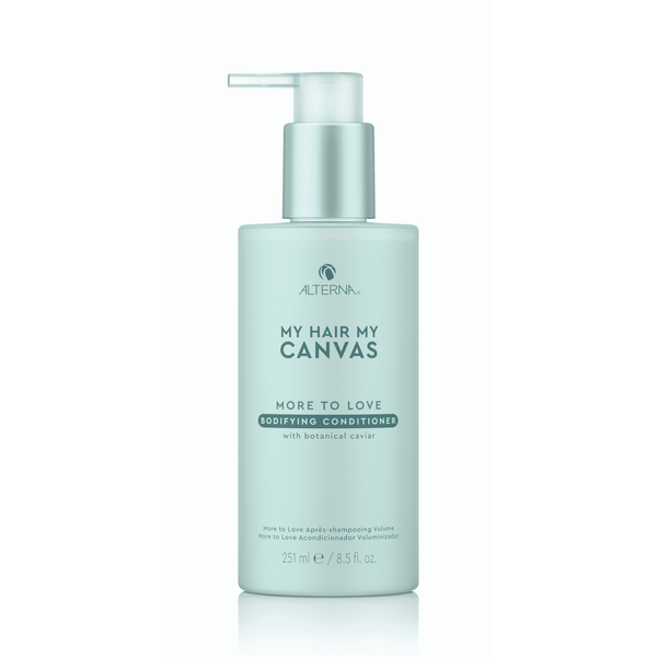 Alterna. My Hair My Canvas Revitalisant Volume More To Love - 251 ml - Concept C. Shop