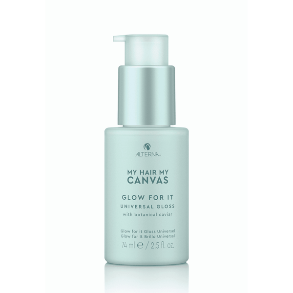 Alterna. My Hair My Canvas Sérum Glow For It - 74 ml - Concept C. Shop