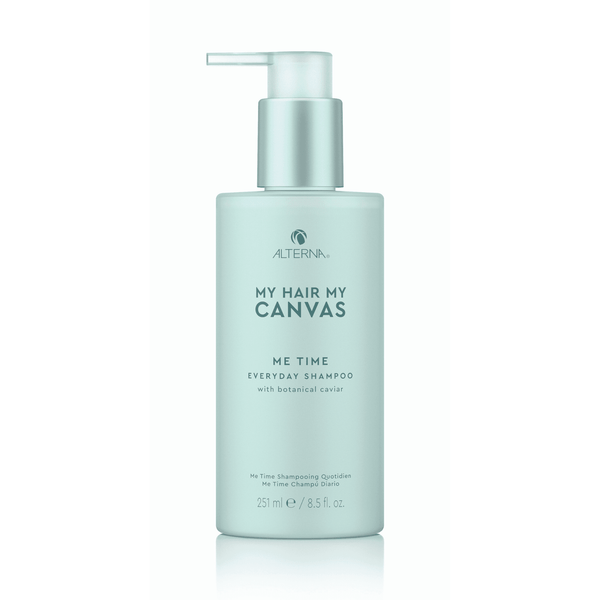 Alterna. My Hair My Canvas Shampoing Quotidien Me Time - 251 ml - Concept C. Shop