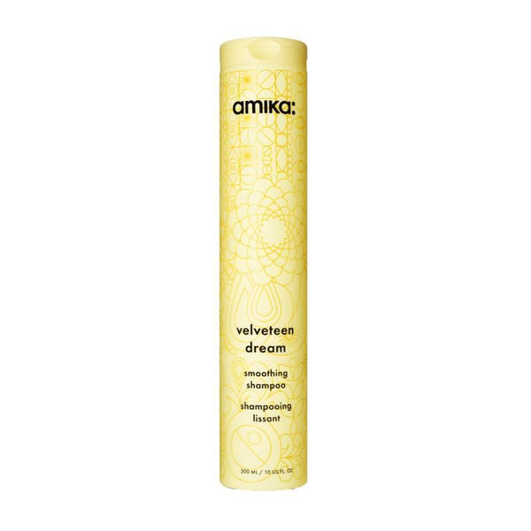 Amika. Shampoing lissant Velveteen Dream - 300 ml - Concept C. Shop