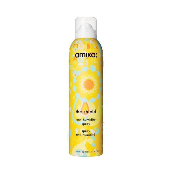 Amika. Spray anti-humidité The Shield - 223ml - Concept C. Shop