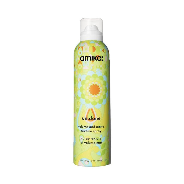 Amika. Spray texture et volume mat Un.Done - 192 ml - Concept C. Shop