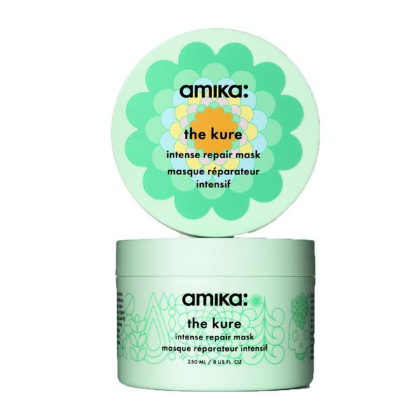 Amika. Traitement réparateur intensif The Kure - 250 ml - Concept C. Shop