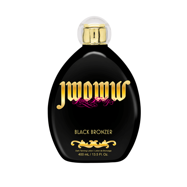 Australian Gold. Jwoww Lotion de Bronzage Black Bronzer - 400 ml - Concept C. Shop