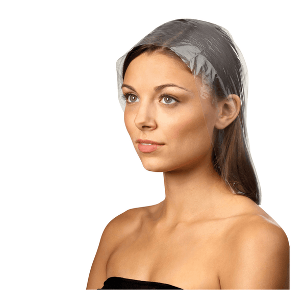 BaByliss. Bonnet à traitement - 100/sac - Concept C. Shop