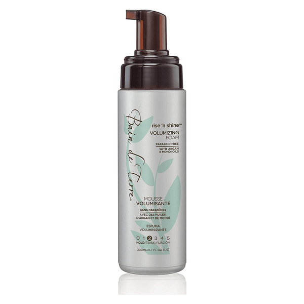 Bain de Terre. Mousse Volumisante Rise n' Shine - 200ml - Concept C. Shop