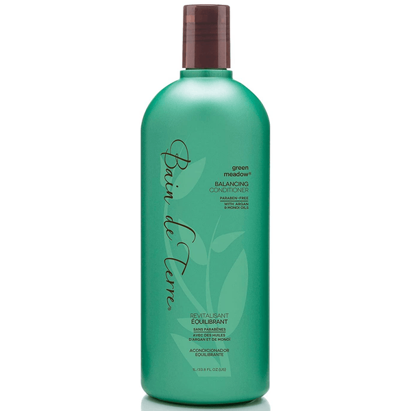 Bain de Terre. Revitalisant Équilibrant Green Meadow - 1000ml - Concept C. Shop